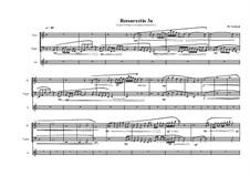 Oratorium No.2, Gospel of Philip: No.3a, MVWV 519 by Maurice Verheul