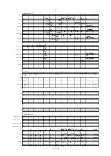 Symphony No.25 (Our Earth): Movements IV-VI by Jordan Grigg