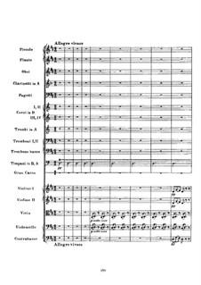 Semiramide: Overture by Gioacchino Rossini