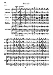 Fragments: Act III No.9-10 by Giuseppe Verdi