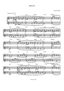 Instrumental Music for Meditation: Instrumental Music for Meditation by Malcolm Kogut