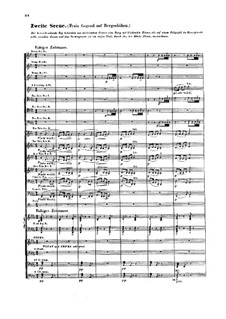 The Rhine Gold, WWV 86a: Scene II by Richard Wagner