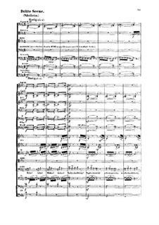 The Rhine Gold, WWV 86a: Scene III by Richard Wagner