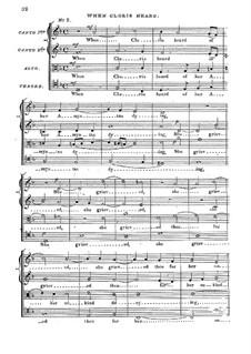English Madrigals II: No.9-16 by John Wilbye