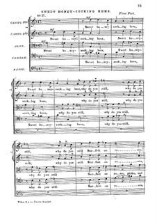 English Madrigals II: No.17-26 by John Wilbye