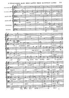 English Madrigals II: No.27-34 by John Wilbye