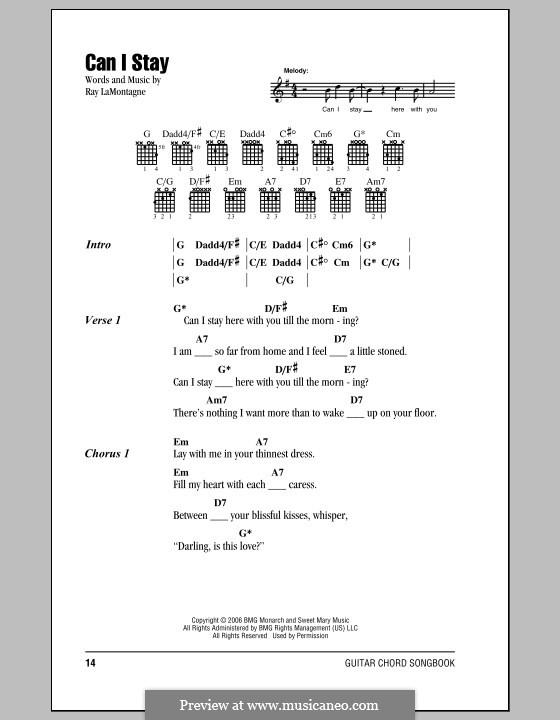 Ray Lamontagne All The Wild Horses Lyrics And Chords Alpha Beta Demo