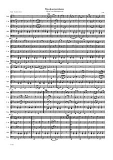 Musikantenträume: Musikantenträume by Friedrich Gross