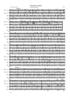 Hornisten-Träume: Hornisten-Träume by Friedrich Gross