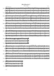 Blockflötentrio 3: Blockflötentrio 3 by Friedrich Gross