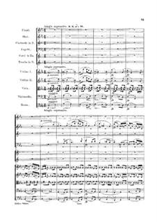 Symphony No.2 in C Major, Op.61: Movement III by Robert Schumann