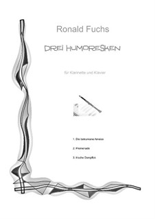 Die betrunkene Ameise: Die betrunkene Ameise by Ronald Fuchs