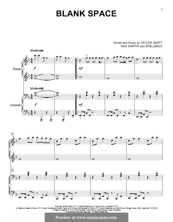 Guitar guitar tabs blank space : Guitar : Guitar Tabs or Guitar Tabs Blank' Guitar Tabs Blank Space ...