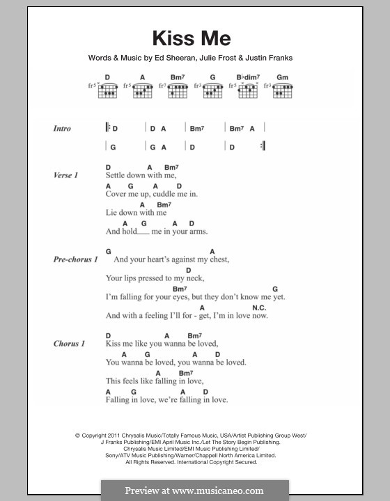 Guitar Chords For Free Falling Images - guitar chords finger placement