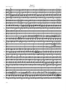 Beguin 3: Beguin 3 by Friedrich Gross