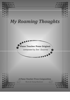 My Roaming Thoughts: My Roaming Thoughts by Dan Severino