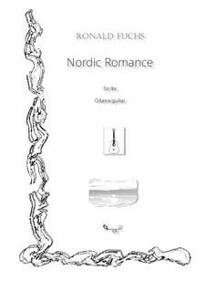 Nordic Romance: Nordic Romance by Ronald Fuchs