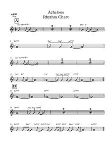 Achelous: Rhythm chart by Tim Neilson