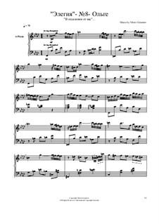 Элегии: No.8 by Viktor Gryaznov