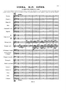 No.17 Scène: No.17 Scène by Pyotr Tchaikovsky