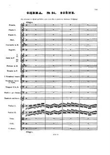 No.24 Scène: No.24 Scène by Pyotr Tchaikovsky