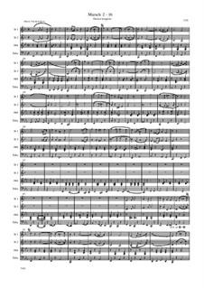 Marsch 2 - 16: Marsch 2 - 16 by Friedrich Gross