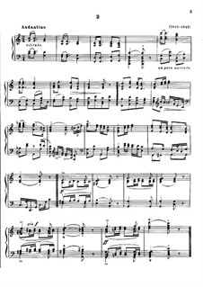 Magyar Dalok (Hungarian National Melodies), S.242: No.2 in C Major by Franz Liszt