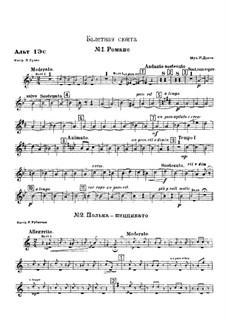 Ballet Suite: Complete set by Riccardo Drigo