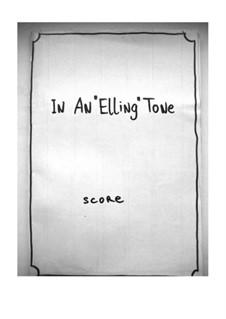 In An Ellingtone: In An Ellingtone by Yuri Markin
