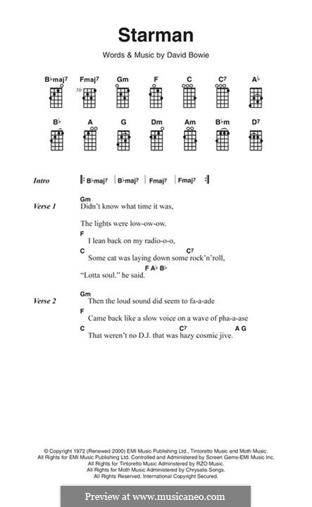Something To Say Sheet Music  The Kooks  Guitar Chords