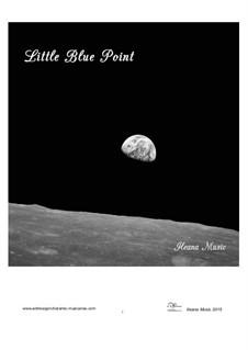 Little Blue Point, Op.6: Little Blue Point by Andrew Goncharenko