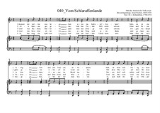 Vom Schlaraffenlande: Vom Schlaraffenlande by Ernst Richter