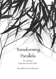 Transforming Parallels: Transforming Parallels by Bonnie McAlvin