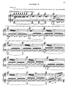 Sadko. Opera: Scena VI by Nikolai Rimsky-Korsakov