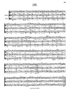 Gloria in F Major: Gloria in F Major by John Dunstable