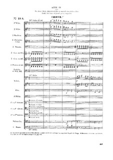 Complete Opera: Act IV by Georges Bizet