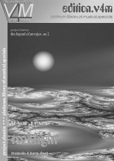 twi.light.4.harp.duet: twi.light.4.harp.duet by Jovan Pesec