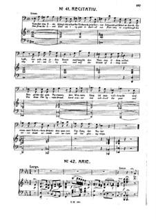 The Seasons, Hob.XXI/3: Movement IV. Winter, No.41-44 by Joseph Haydn