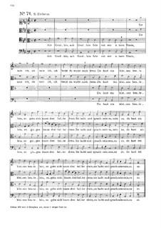 Ach Gredlein fahr mit mir übern Rhein: For mixed choir by Stephan Zirler