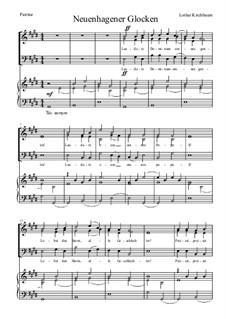 Neuenhagener Glocken: Neuenhagener Glocken by Lothar Kirchbaum