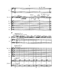 Complete set: Movement II by Nikolai Rimsky-Korsakov