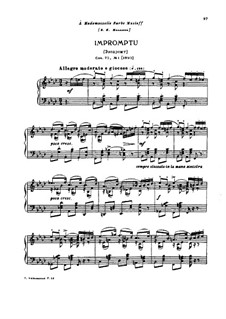 Eighteen Pieces for Piano, TH 151 Op.72: Complete set by Pyotr Tchaikovsky