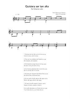 Quisiera: Quisiera by folklore