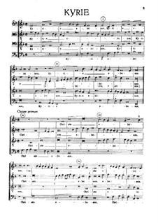 Missa Carminum: Missa Carminum by Heinrich Isaac