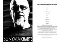 Sunyata Charts: For piano by Robin Thomson