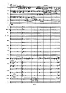 Pagliacci: Act I, scene II by Ruggero Leoncavallo