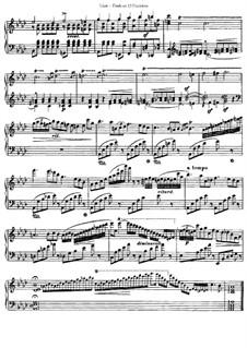 12 этюдов: Этюд No.10 by Franz Liszt