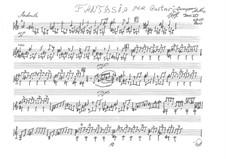 Fantasia 'Cyprus': Fantasia 'Cyprus' by Arthur Gevorgyan