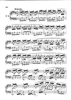 Six Musical Moments, D.780 Op.94: Musical moment No.4 by Franz Schubert