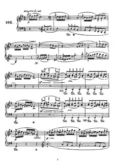 Sonata No.103 in G Major, K.259 L.103 P.469: For piano by Domenico Scarlatti